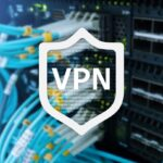 THE MECHANISM OF A VIRTUAL PRIVATE NETWORK (VPN)