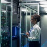 What Are Data Centers And How Do They Operate?