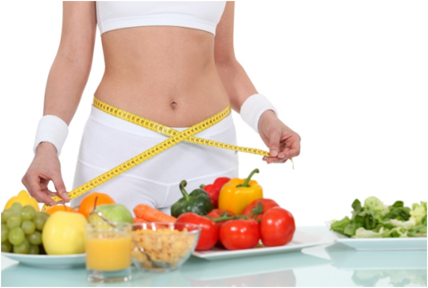 The best strategies for weight loss marketing